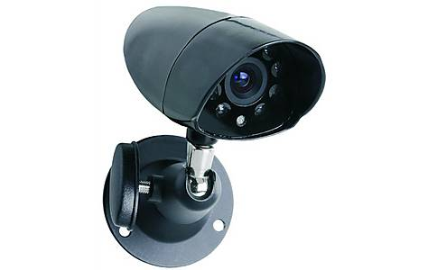 image of Outdoor Colour Security Camera With Night Vision C801