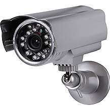 image of Outdoor Colour Security Network (ip) Camera With Night Vision C803ip.2
