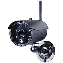 image of Outdoor 720p Colour Security Network (ip) Camera With Night Vision C935ip