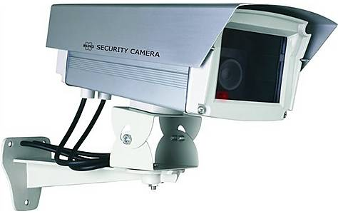 image of Professional Dummy Camera Cs66d