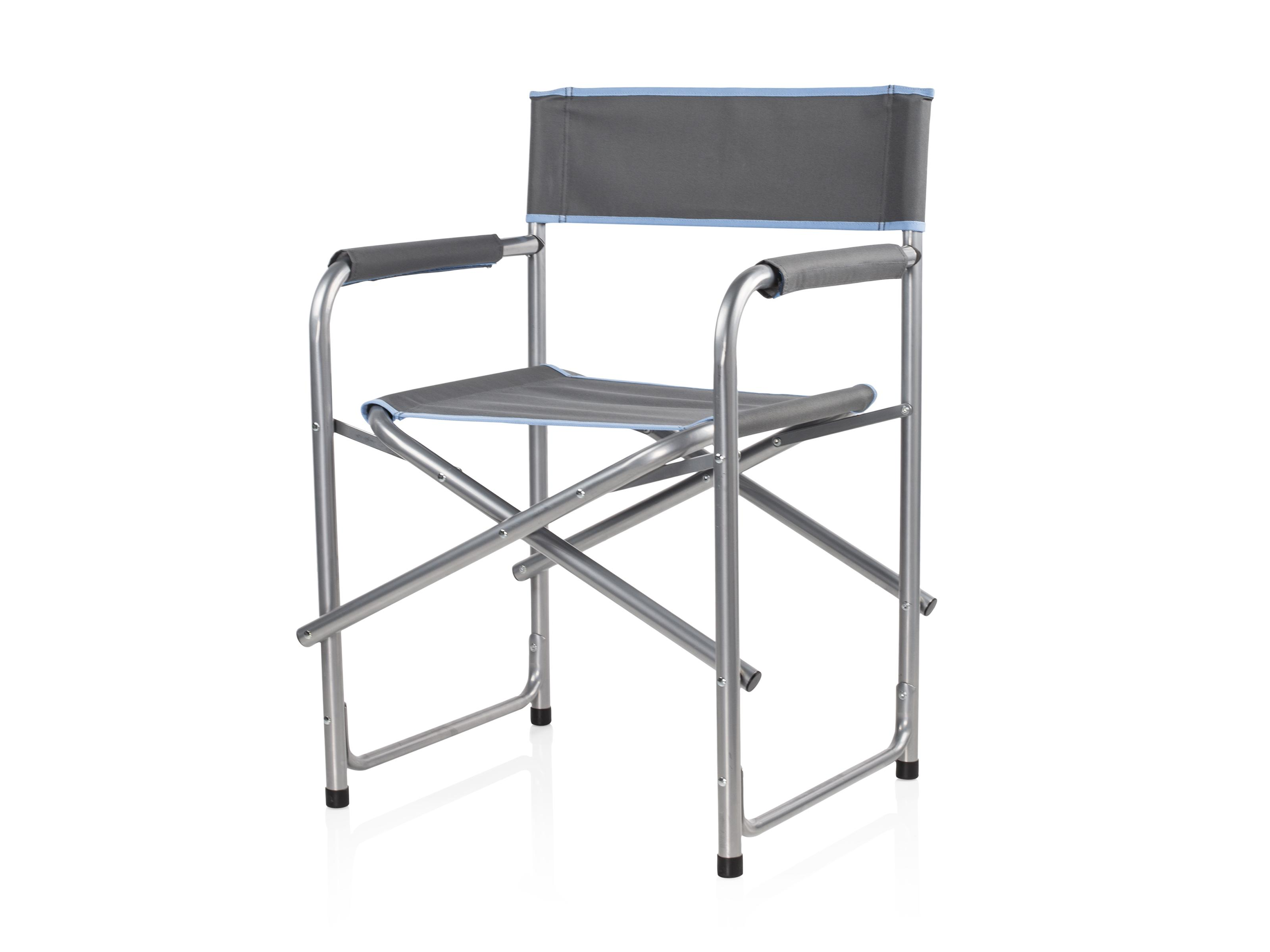 Travel/camping Furniture Directors Chair Foldable   Polyester 400 D Ch 0535
