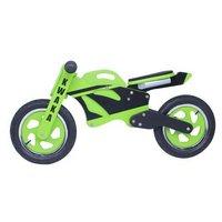Kidzmotion kwaka Wooden Motorbike Balance Bike