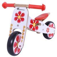 Kidzmotion petal Mini Wooden Balance Bike