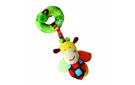 image of Bkids Loopn Link Pal - Zuzu Baby Toy