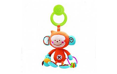 image of Bkids Baby Toy Play Pal