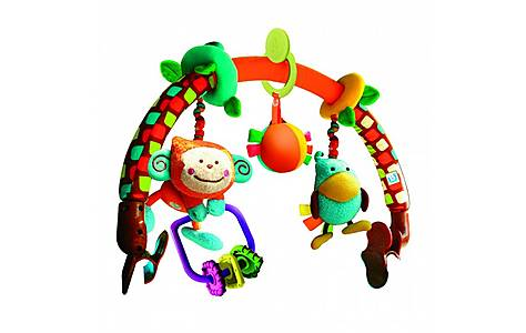 image of Bkids Go With Me Arch