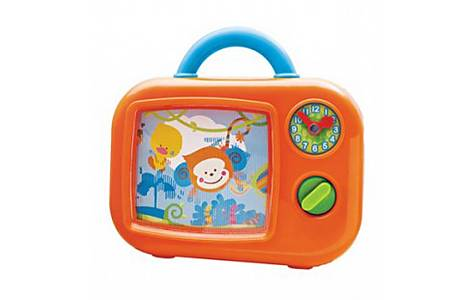 image of Bkids Musical Tv Baby Toy