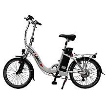 image of Batribike Dash Folding Electric Bike 11ah
