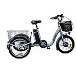 image of Batribike Trike R Electric Tricycle