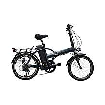 image of Byocycle Chameleon 20 10ah Folding Electric Bike