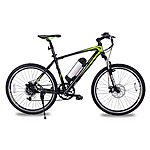 image of Greenedge Cs2 Electric Mountain Bike