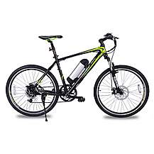 Greenedge Cs2 Electric Mountain Bike