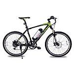 image of GreenEdge CS2 Electric Mountain Bike