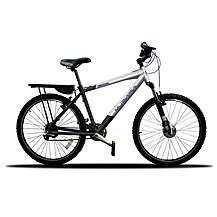 image of Infineum Extreme Electric Bike
