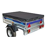 image of 5ft X 3ft High Quality Trailer Cover