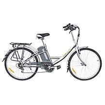 image of Powacycle Milan 2 Electric Bike