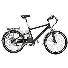 image of Powacycle Riga Electric Bike