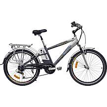 image of Powacycle Salisbury Lpx Electric Bike