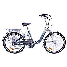 image of Powacycle Windsor Lpx Electric Bike