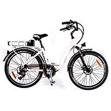 image of RooDog Chic Electric Bike White