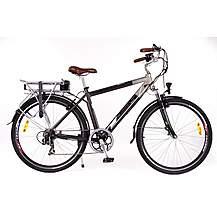 image of Roodog Tourer Electric Bike