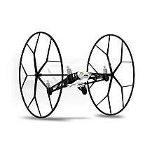 image of Parrot Minidrone Rolling Spider - White