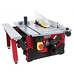 "image of Lumberjack Bts210 8""""/210mm Bench Top Table Saw"