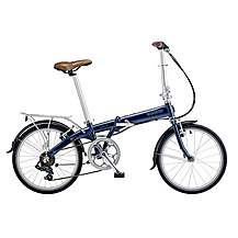 image of Bickerton 1607 Country Folding Bike