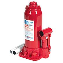 image of Sealey Sj5 Bottle Jack 5tonne