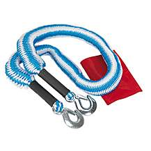 image of Sealey Th2502 Tow Rope 2000kg Rolling Load Capacity