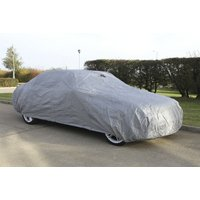 Sealey Ccs Car Cover Small 3800 X 1540 X 1190mm