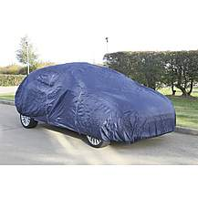 image of Sealey Ccel Car Cover Lightweight Large 4300 X 1690 X 1220mm