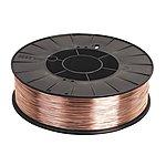 image of Sealey Mig/777708 Mild Steel Mig Wire 5kg 0.8mm A18 Grade