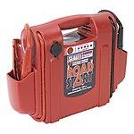 image of Sealey Rs1 Roadstart Emergency Power Pack 12v 1000 Peak Amps