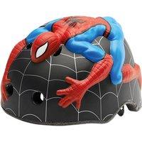 Ultimate Spider-man Helmet S/m (49-55cm)
