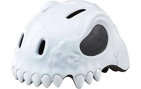 image of Childrens Kids Cycle Bike Helmet-Skull S/m (49-55 Cm)