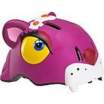 image of Childrens Kids Cycle Bike Helmet Cheshire Cat S/m (49-55 Cm)