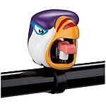 image of Kids Childs Bike Bicycle Bell - Tucan