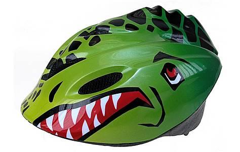 image of Tyrannosaurus Kids Cycle Helmet 52-57cm