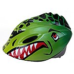 image of Tyrannosaurus Kids Cycle Helmet 52-57cm