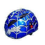 image of Coyote Sierra Childs Kids Cycle Bike Spider Helmet Medium 52-55cm