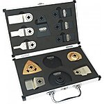 image of Lumberjack Mtb13 13 Piece Multi Tool Cutter Set