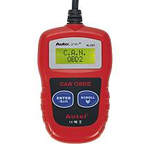 image of Sealey EOBD Code Reader