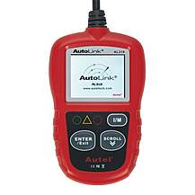 image of Sealey Al319 Autel Eobd Code Reader - Live Data