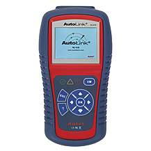 image of Sealey Al419 Autel Eobd Code Reader - Live Data, Tech Tips