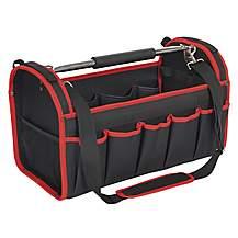 image of Sealey Ap505 Open Tool Storage Bag 500mm
