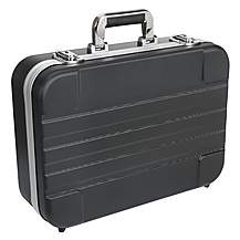 image of Sealey Ap606 Tool Case Abs 465 X 335 X 150mm