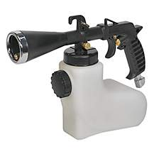 image of Sealey Bs101 Upholstery/body Cleaning Gun