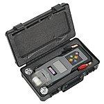image of Sealey Bt2012 Digital Battery & Alternator Tester With Printer 12v