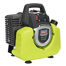image of Sealey G1000i Generator Inverter 1000w 230v